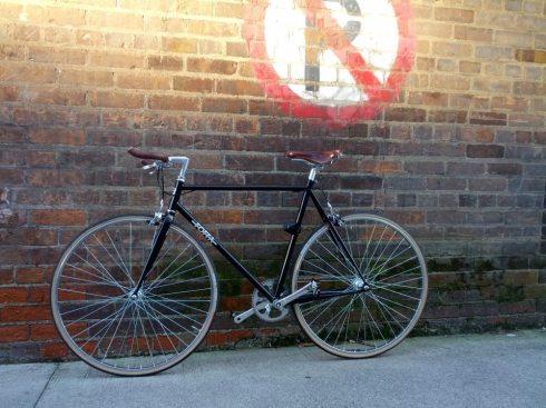 foffa bicycle