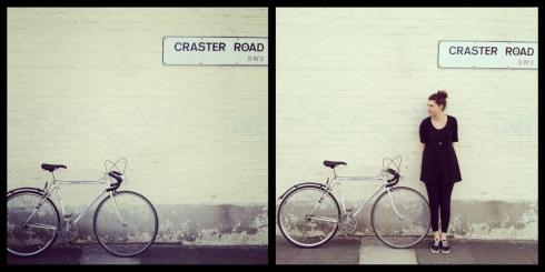 craster road biycle